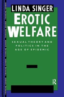 Erotic Welfare by Judith Butler