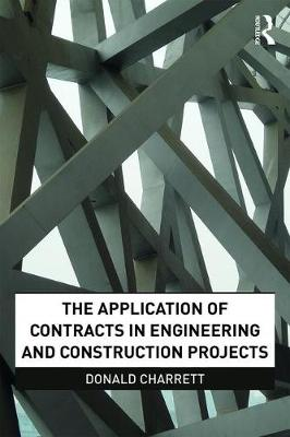 Application of Contracts in Engineering and Construction Projects book