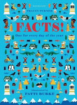 Facts! by Tracey Turner