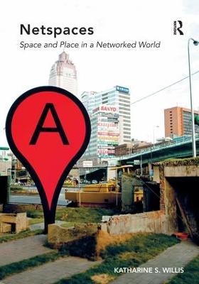 Netspaces book