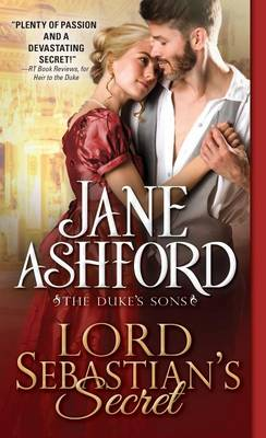Lord Sebastian's Secret book