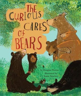 Curious Cares of Bears book