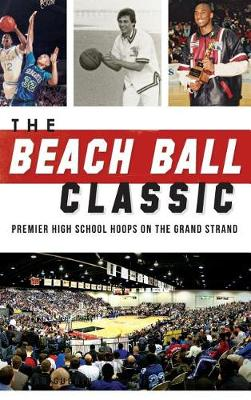The Beach Ball Classic by Ian Guerin