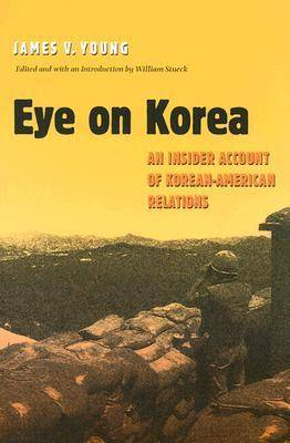Eye on Korea book