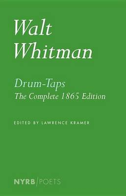 Drum-Taps book