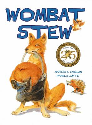 Wombat Stew 25th Anniversary by Marcia,K Vaughan