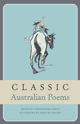Classic Australian Poems book