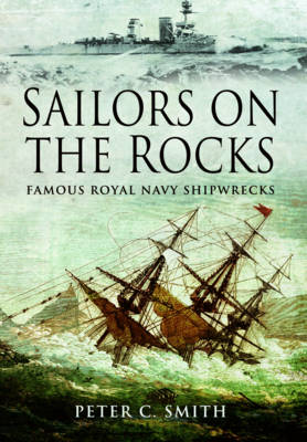 Sailors on the Rocks by Stephen C. Smith