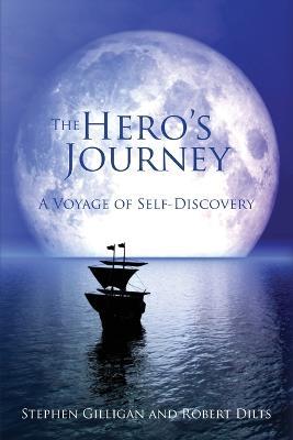 Hero's Journey by Stephen Gilligan
