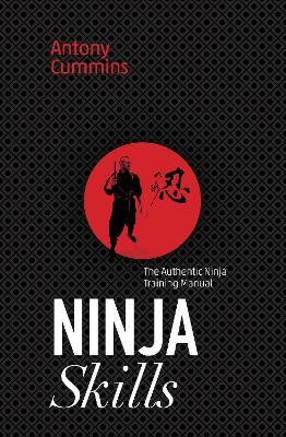 Ninja Skills book
