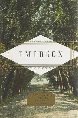 Emerson Poems by Ralph Waldo Emerson