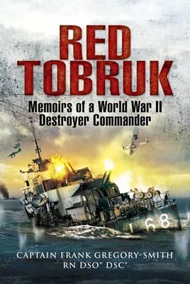 Red Tobruk book