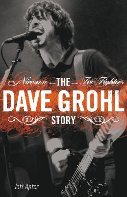 Dave Grohl Story book