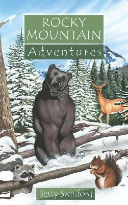 Rocky Mountain Adventures book