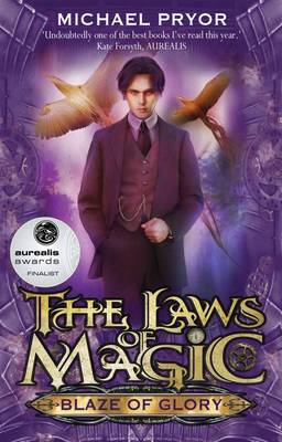 Laws Of Magic 1 by Michael Pryor