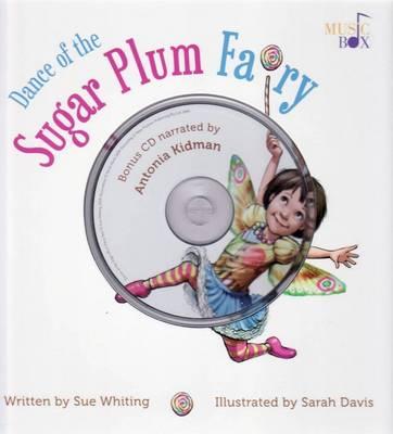 Dance of the Sugar Plum Fairy book