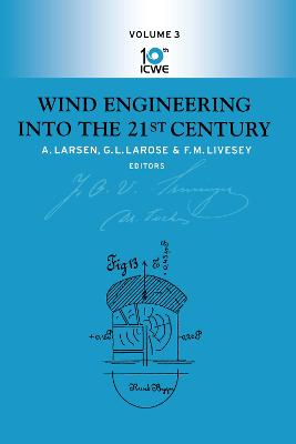 Wind Engineering into the 21st Cent by No author
