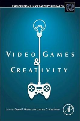 Video Games and Creativity by Garo Green