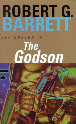 The Godson by Robert Barrett