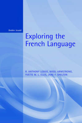 Exploring the French Language book
