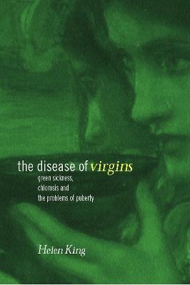 Disease of Virgins book