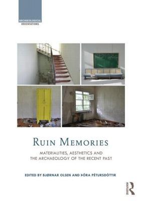 Ruin Memories by Bjornar Olsen
