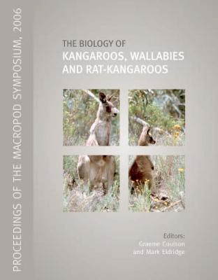 Macropods by Graeme Coulson