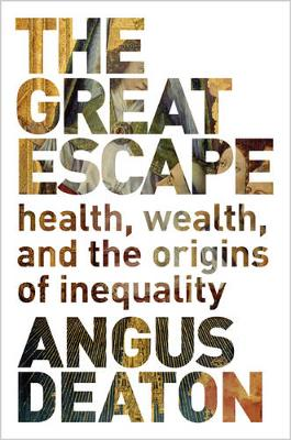 The Great Escape by Angus Deaton