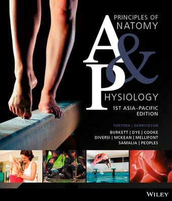 Principles of Anatomy & Physiology by Gerard J. Tortora