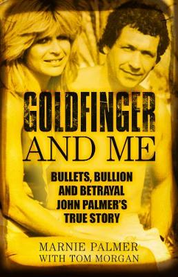 Goldfinger and Me book