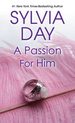 A Passion for the Game by Sylvia Day