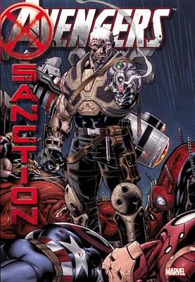 Avengers Avengers: X-sanction X-Sanction by Jeph Loeb