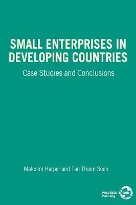 Small Enterprises in Developing Countries by Malcolm Harper