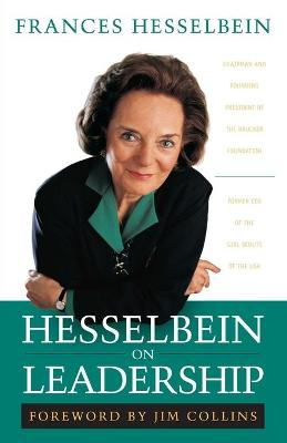 Hesselbein on Leadership by Frances Hesselbein