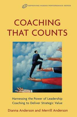 Coaching that Counts by Merrill C. Anderson