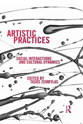 Artistic Practices book