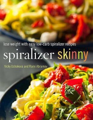 Spiralizer Skinny by Vicky Ushakova