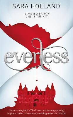 Everless book