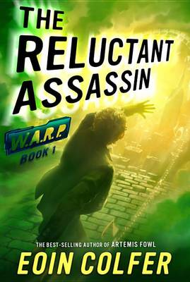 Reluctant Assassin book