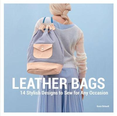 Leather Bags by Kasia Ehrhardt