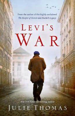 Levi's War by Julie Thomas
