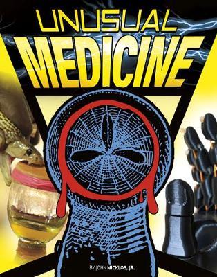 Unusual Medicine book