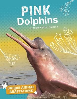 Pink Dolphins book