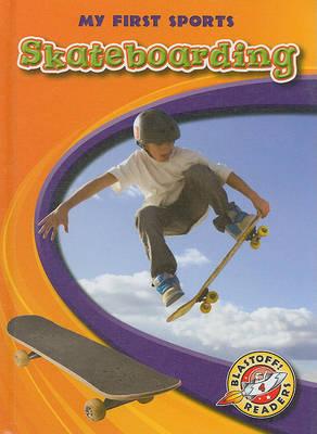 Skateboarding by Ray McClellan