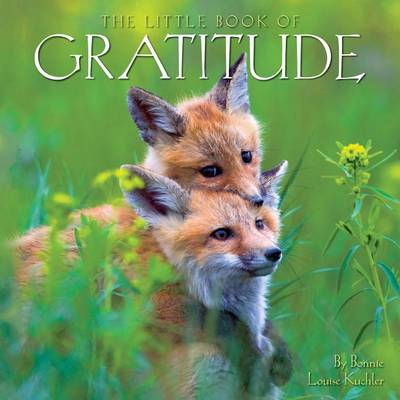 Little Book of Gratitude, The by Kuchler Bonnie Louise