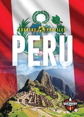 Peru by Alicia Z Klepeis