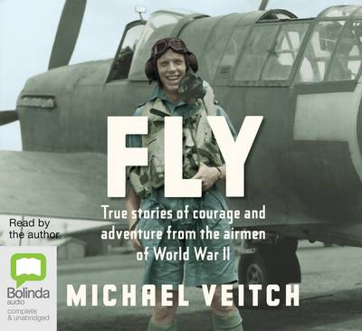 Fly by Michael Veitch