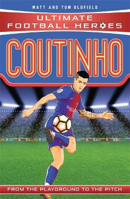 Coutinho by Tom Oldfield
