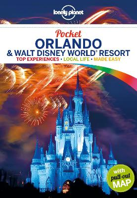 Lonely Planet Pocket Orlando & Walt Disney World (R) Resort by Lonely Planet