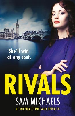 Rivals by Sam Michaels